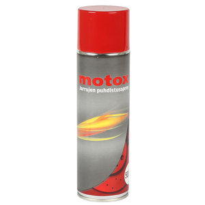 00-563 | Motox Jarrunpuhdistusspray 500ml Super Brake Cleaner