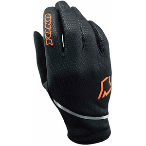 38-0103 | YOKO Performance Windstopper hanskat musta 10
