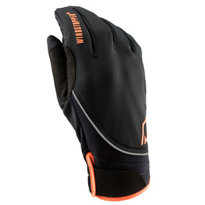 38-0106 | YOKO Performance Thermo Windstopper hanskat musta 8