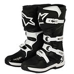 Crossisaappaat-Alpinestars-Tech-3-mustavalko-12