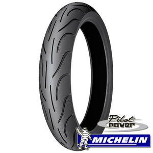 38-29050 | Michelin Pilot Power 120/65ZR17 M/C (56W) TL Eteen