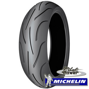 38-29080 | Michelin Pilot Power 160/60ZR17 M/C (69W) TL Taakse
