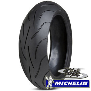 38-29086 | Michelin Pilot Power 2CT 160/60ZR17 M/C (69W) TL Taakse