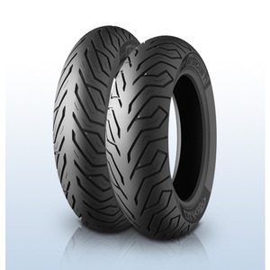 38-29249 | Michelin City Grip 120/70-12 M/C (51P) TL Eteen