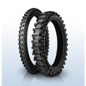 38-29276 | Michelin Starcross MS3 110/90-19 (62M) TT Taakse