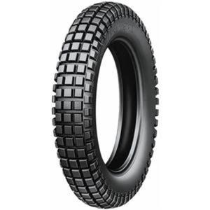 38-29302 | Michelin Trial Light 80/100-21 M/C (51M) TT Eteen