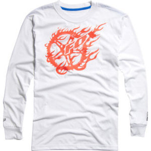 38-29381 | Fox Crank It L/S Dirt paita L
