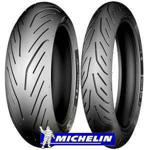 38-32659 | Michelin Pilot Power 3 190/55ZR17 M/C (75W) TL Taakse