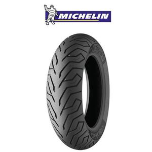38-32725 | Michelin City Grip 120/80-16 M/C (60P) TL Taakse