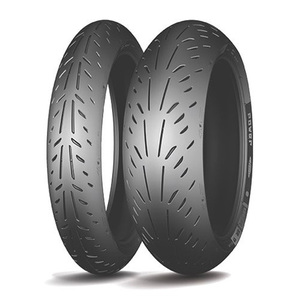 38-33186 | Michelin Power Supersport 200/55ZR17 M/C (78W) TL Taakse