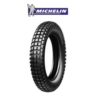 38-34753 | Michelin Trial Competition 2.75-21 (45L) TT eteen