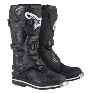 38-39331 | Alpinestars Tech 1 crossisaappaat musta 45,5