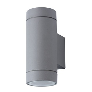 38-5021 | LED-seinävalaisin IP43, alumiini