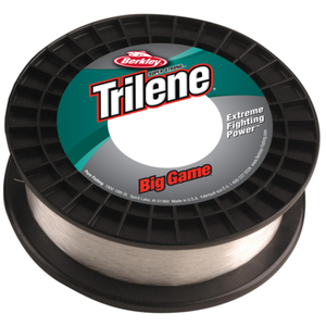 38-5243 | Trilene Big Game kirkas monofiilisiima 0,45mm 600m 12,5kg