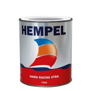 38-7504 | Hempel Hard Racing White 0,75 L