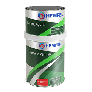 38-7955 | Hempel Diamond Varnish 0,75 L