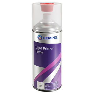 38-8040 | Hempel Light Primer spray off-white 0,31L