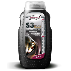 38-9467 | Scholl Concepts S3 Gold 250g
