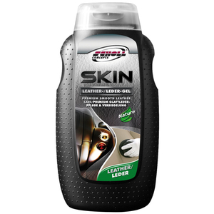 38-9489 | Scholl Concepts SKIN Leather Gel 250 g
