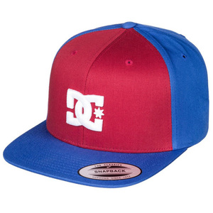 40-02591 | DC Shoes Snappy lippis chili pepper