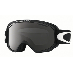 40-02889 | Oakley O2 XM ajolasit Matte Black Dark Grey