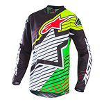 Alpinestars-Racer-Braap-Monster-ajopaita-XL