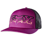 Fox-Remained-Trucker-naisten-lippis