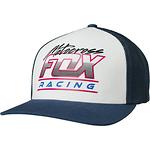 Fox Jetskee 110 snapback lippis valkoinen d51add2672