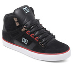 DC-Shoes-Spartan-High-WR-kengat-musta