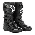 Alpinestars-Tech-6-S-Junior-crossisaappaat-musta
