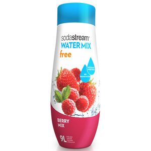 42-0941 | Sodastream Fruits Berry Mix 440ml - virvoitusjuomatiiviste