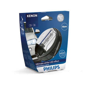 43-0030 | Philips WhiteVision-D1S 12V/35W
