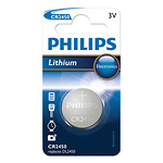 Philips-CR2450-Lithium-nappiparisto