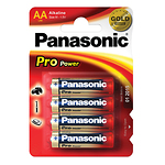 Panasonic-Pro-Power-AAR6-Paristo-4kpl