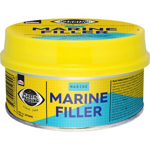 50-00010 | Plastic Padding Marine Filler 180 ml