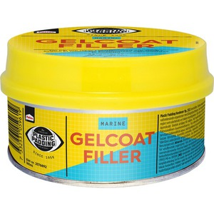 50-00012 | Plastic Padding Gelcoat Filler 180 ml