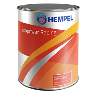 50-00043 | Hempel Ecopower Racing 0,75 L musta