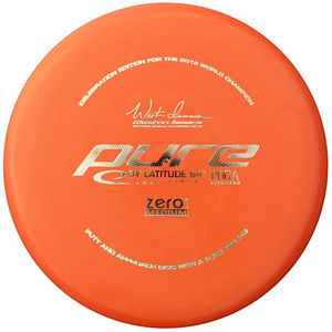 53-0042 | Latitude 64° Zero Soft Pure putteri