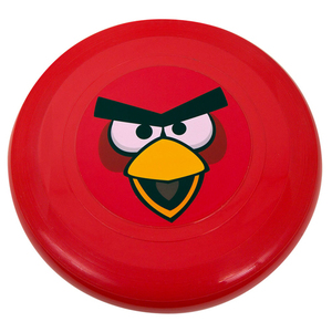 53-1662 | Angry Birds frisbee