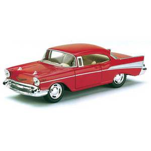 53-1672 | Chevrolet Bel Air 1957 1:40