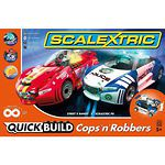Scalextric-Quick-Build-Cops-N-Robbers-autorata