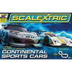 Scalextric-Continental-Sports-Cars