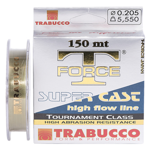 54-8494 | Trabucco T-Force Super Cast 0,35  150m