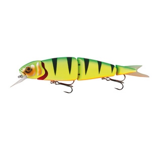 54-8797 | Savage Gear Herring Lowrider viehe 9,5cm 8,5g Fire Tiger