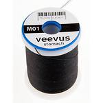 Veevus-Stomach-Thread-medium-black-sidontalanka