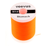 Veevus-Stomach-Thread-medium-fl-orange-sidontalanka