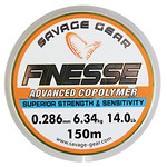 Savage-Gear-Finezze-monofiilisiima-033-mm-150m