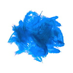 Metz-Soft-Hackle-kingfisher-blue