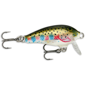 56-2088 | Rapala Mini Fat Rap 3cm/4g RT
