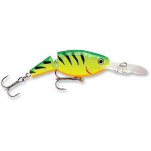 56-2128 | Rapala Jointed Shad Rap 07 7cm/13g FT